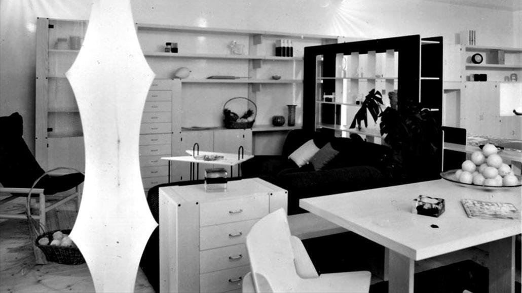 Ikonos profilo design roma arredamento d interni roma for Ad arredamenti roma