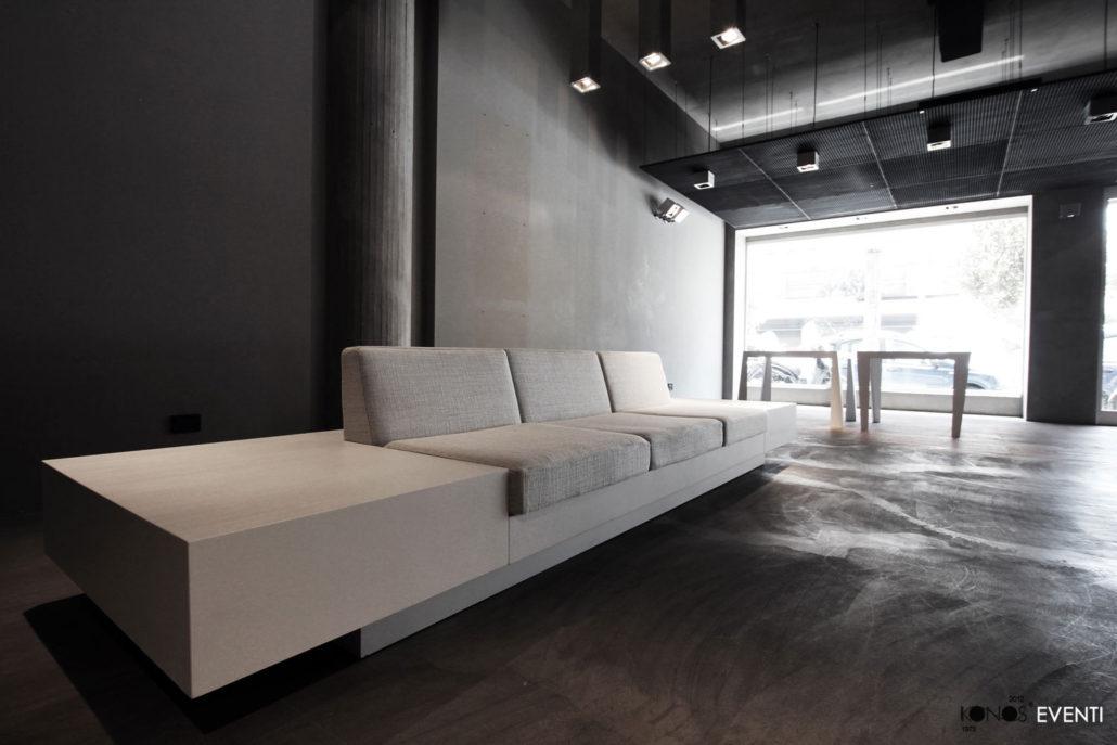 Events Ikonos: HenryTimi   Design Rome - Interior Design Rome