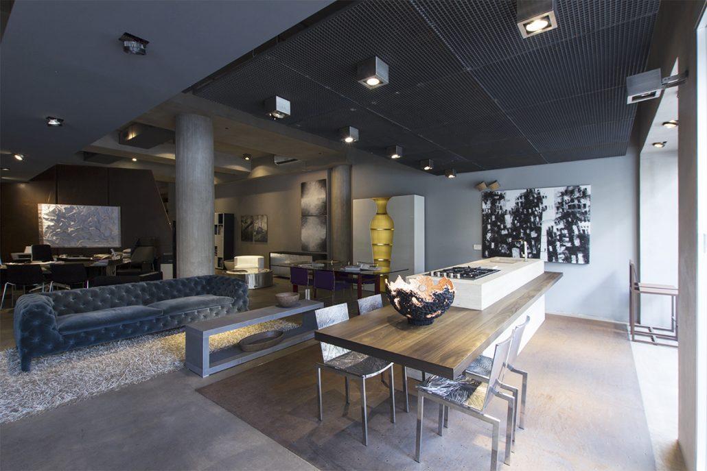 spazio ikonos design roma arredamento d interni roma