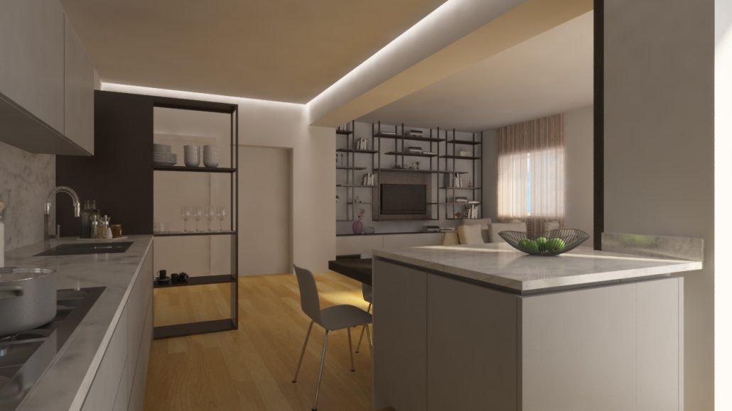 Ikonos arredamento d 39 interni design roma interior for Interior design roma