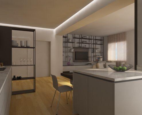Ikonos: arredamento dinterni design roma interior design roma