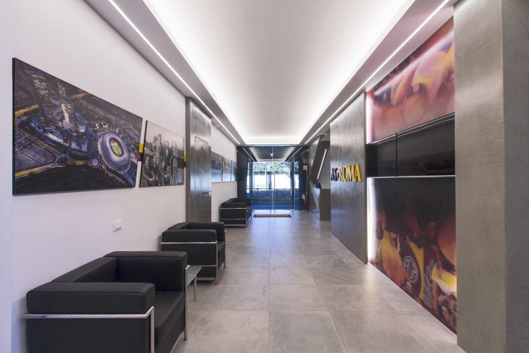 Uffici realizzazioni ikonos design roma for Uffici virtuali roma
